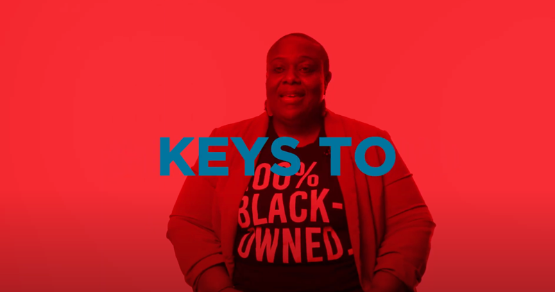 The Keys to Entrepreneurship